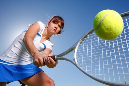 Tennis spielen beim Sporthotel ROYAL X – Sporturlaub am Millstätter See – Urlaub in Kärnten am See