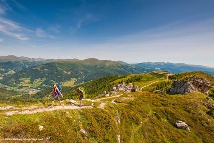 Wandern im Naturpark Nockberge – Urlaub am Millstätter See – Seevilla Leitner – Ferienhaus in Kärnten am See