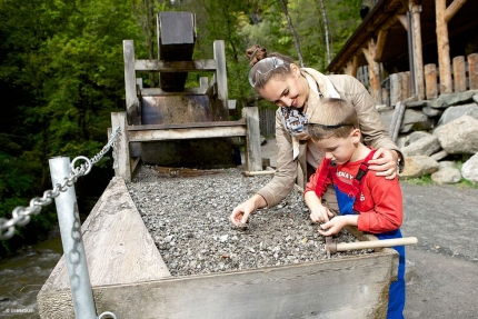 Granatium – Urlaub am Millstätter See – Seevilla Leitner – Ferienhaus in Kärnten am See
