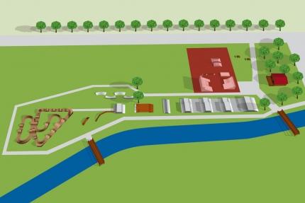 Bikepark Seeboden am Millstätter See – Urlaub im Ferienhaus – Ferienhaus am See – Seevilla Leitner – Urlaub in Kärnten am See